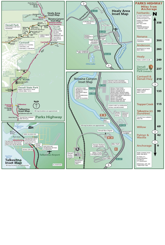 Alaska State Trails Program